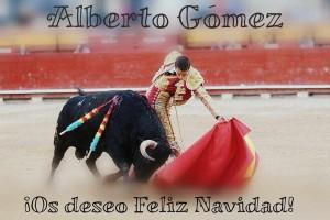ALBERTO GOMEZ