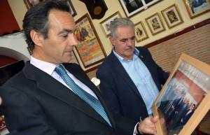 Cid Premio triunfador Alcazar