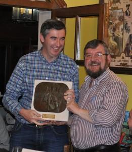 Ganadero El Collado con Roberto Cristobal de PT    Victoriano