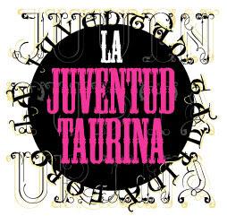 JUVENTUD TAURINA LOGO
