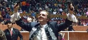 Jorge Hernandez Santos en Morelia