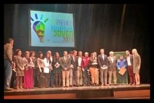 premio huelva joven 2015