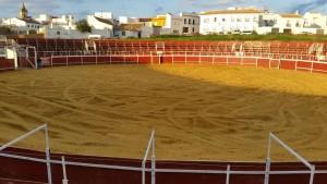 plaza de Toros Lucena 1