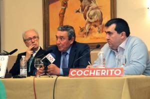 CUADRI Y BENLLOCH EN COCHERITO