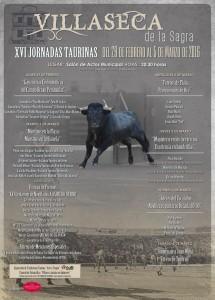 Cartel_XVI_Jornadas_Taurinas_Villaseca_2016_redes