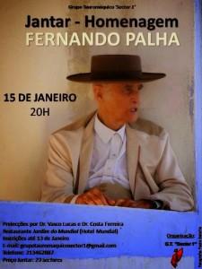 FERNANDO PALHA