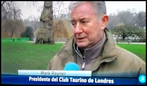 PRESIDENTE LONDRES CT