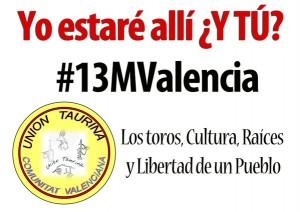 VALENCIA 13M PUNTO DE ENCUENTRO.